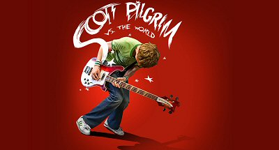 Header Critique : SCOTT PILGRIM VS. THE WORLD