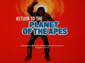 Header Critique : RETURN TO THE PLANET OF THE APES