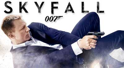 Header Critique : SKYFALL