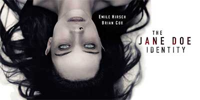 Header Critique : JANE DOE IDENTITY, THE (THE AUTOPSY OF JANE DOE)