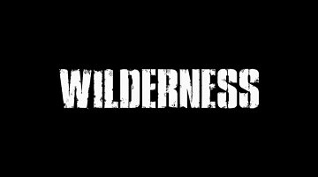 Header Critique : WILDERNESS
