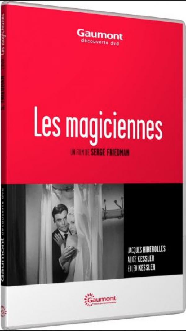 Les magiciennes DVD Zone 2 (France)
