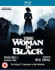 Jaquette : THE WOMAN IN BLACK