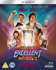 BILL AND TED'S EXCELLENT ADVENTURE EN 4K CHEZ STUDIO CANAL