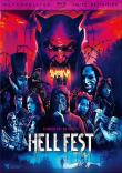 HELL FEST - Critique du film