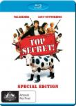 TOP SECRET! EN BLU RAY