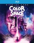 COLOR OUT OF SPACE : LE POINT