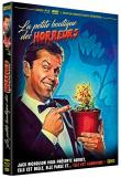 Jaquette : THE LITTLE SHOP OF HORRORS