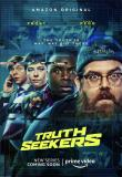 TRUTH SEEKERS : UNE BANDE-ANNONCE FRANCAISE