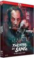 Jaquette : THEATER OF BLOOD
