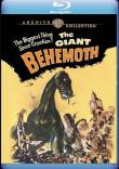 BLU RAY POUR THE GIANT BEHEMOTH