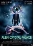 WTF : ALIEN CRYSTAL PALACE