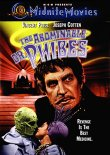 ABOMINABLE DR. PHIBES - Critique du film