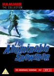 ABOMINABLE SNOWMAN, THE (LE REDOUTABLE HOMME DES NEIGES) - Critique du film