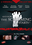 Critique : AND NOW THE SCREAMING STARTS [1973]