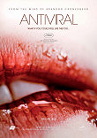 ANTIVIRAL - Critique du film
