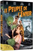 Jaquette : THE MOLE PEOPLE