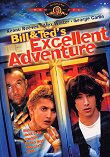 Critique : BILL & TED'S EXCELLENT ADVENTURE