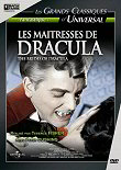 Critique : MAITRESSES DE DRACULA (BRIDES OF DRACULA)
