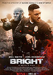 BRIGHT - Critique du film