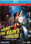 Critique : 1990 THE BRONX WARRIORS (LES GUERRIERS DU BRONX) [1982]