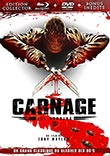 Critique : CARNAGE (THE BURNING) [1981]