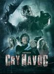 CRY HAVOC : BRONZI BRAQUE UN SERIAL KILLER
