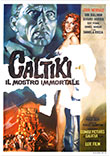 CALTIKI : LE MONSTRE IMMORTEL (CALTIKI : IL MOSTRO IMMORTALE) - Critique du film