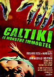 Critique : CALTIKI, LE MONSTRE IMMORTEL (CALTIKI, IL MOSTRO IMMORTALE)