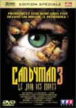 CANDYMAN 3 : LE JOUR DES MORTS (CANDYMAN : DAY OF THE DEAD) - Critique du film