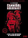 CANNIBAL HOLOCAUST (2 DVD) - Critique du film