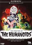 Critique : CREATION OF THE HUMANOIDS, THE [1962]