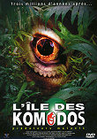 ILE DES KOMODOS, L' (CURSE OF THE KOMODO) - Critique du film