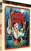 HELL NIGHT EN BLU RAY FRANCAIS