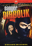 DANGER : DIABOLIK - Critique du film
