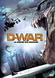 D-WAR : LA GUERRE DES DRAGONS (DRAGON WARS) - Critique du film