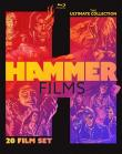 HAMMER FILMS : ULTIMATE COLLECTION