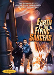 EARTH VS. THE FLYING SAUCERS (LES SOUCOUPES VOLANTES ATTAQUENT) - Critique du film