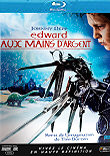 EDWARD AUX MAINS D'ARGENT (EDWARD SCISSORHANDS) - BLU-RAY - Critique du film