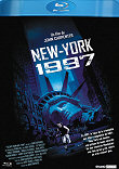 NEW YORK 1997 (BLU-RAY) - Critique du film