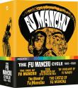 THE FU MANCHU CYCLE : LE PERIL JAUNE EN BLU-RAY