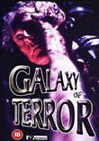 GALAXY OF TERROR (LA GALAXIE DE LA TERREUR) - Critique du film
