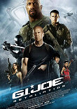 G.I. JOE : CONSPIRATION (G.I. JOE : RETALIATION) - Critique du film