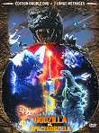 GODZILLA VS SPACE GODZILLA  - Critique du film