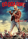 GO GOA GONE - Critique du film