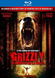 Critique : GRIZZLY, LE MONSTRE DE LA FORET (GRIZZLY)