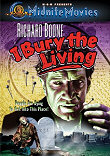 I BURY THE LIVING - Critique du film
