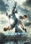 Critique : DIVERGENTE 2 : L'INSURRECTION (INSURGENT)
