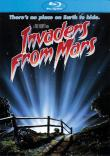 Critique : INVADERS FROM MARS (L\'INVASION VIENT DE MARS) [1986]