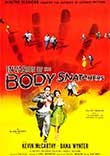 INVASION DES PROFANATEURS DE SEPULTURES, L' (INVASION OF THE BODY SNATCHERS) - Critique du film